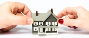 huis verkopen door echtscheiding